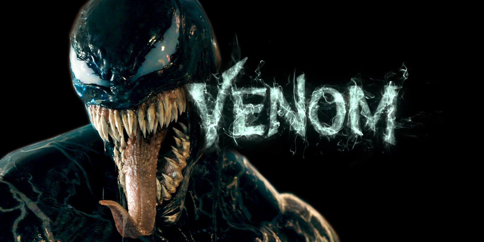 2nd Time's the Charm! Venom Trailer WITH VENOM!