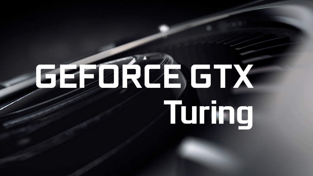 Step aside GTX, make way for RTX. Next gen Nvidia Geforce GPUs about to be revealed!