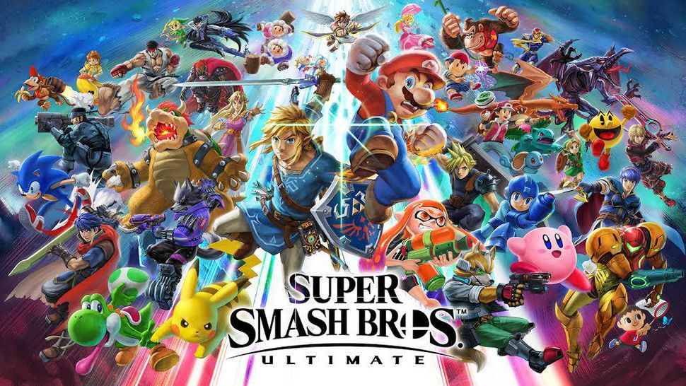 Smash 5 is looking Smash-tacular