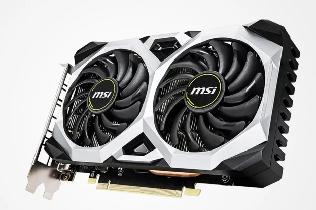 Nvidia's GTX 1660 Ti – Time to upgrade?