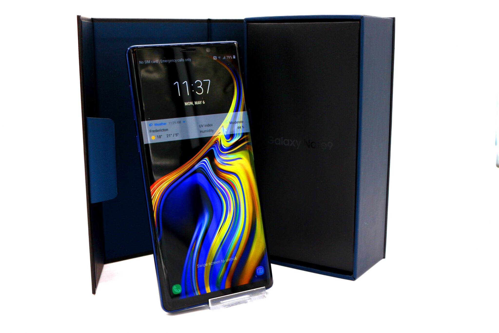 Samsung Galaxy Note 9 Review – Hardware Unboxed