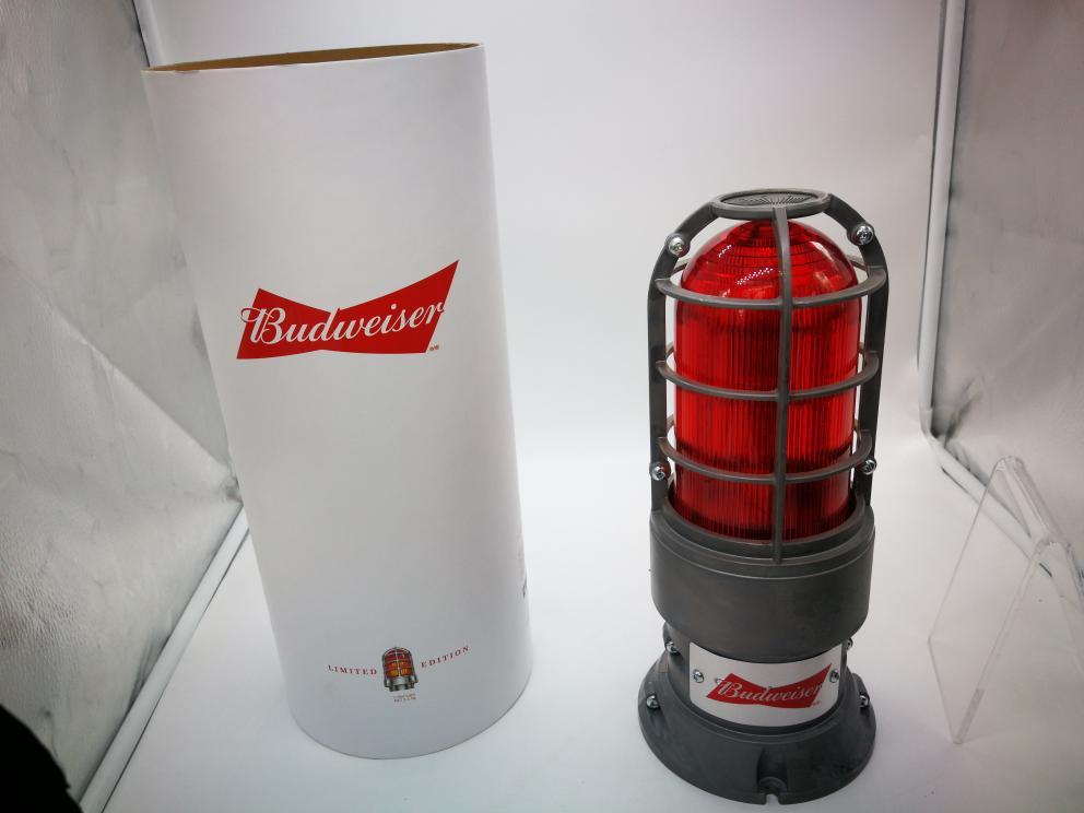 25 Nov 2019 – Budweiser WiFi Goal Light – $149