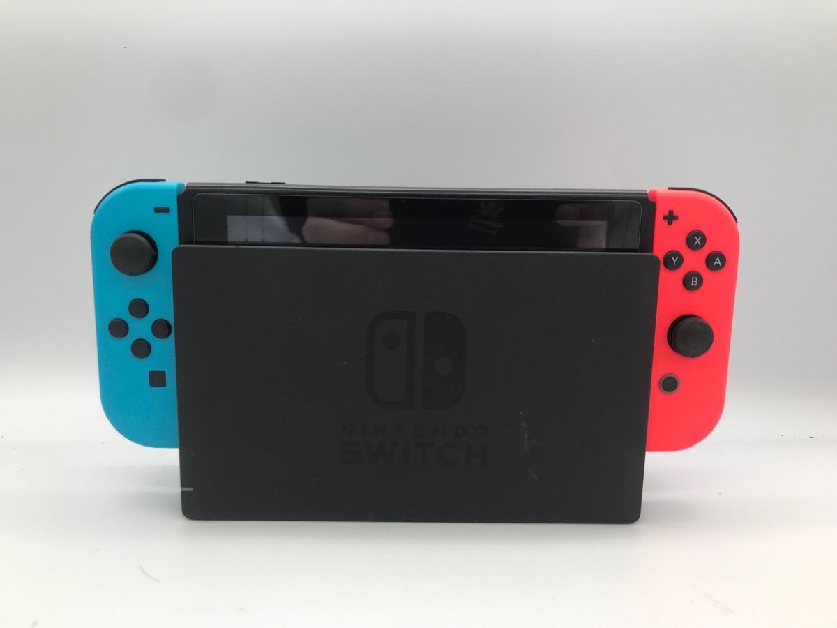 9 Nov 2019 – Nintendo Switch Console – $299