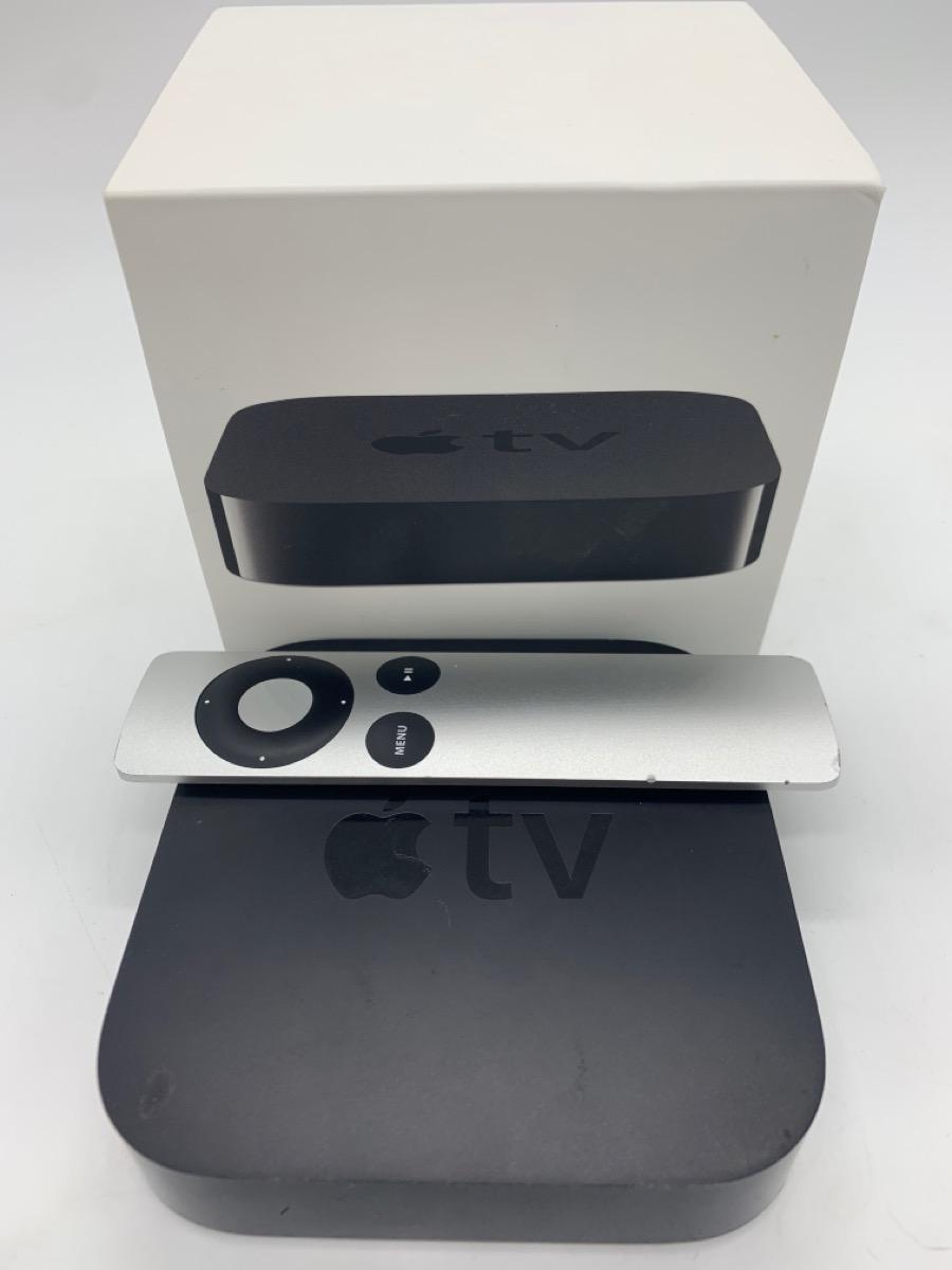 3 Dec 2019 – 3rd Gen Apple TV – $49