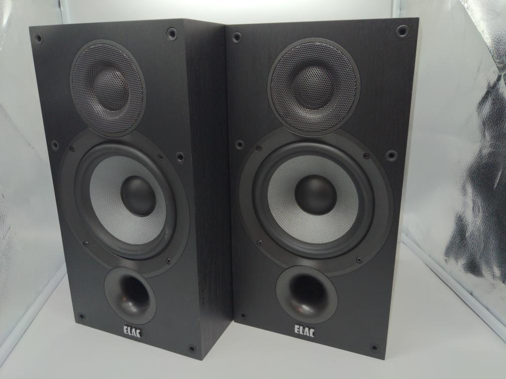 30 Jan 2020 – Elac Debut DB62 Speakers – $249