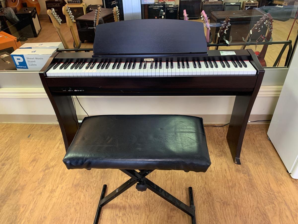 29 Feb 2020 – Kawai 88 Key Digital Piano – $399
