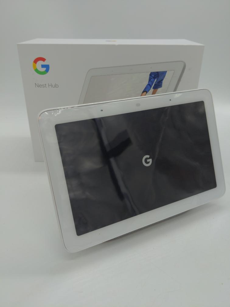 13 June 2020 – Google Nest Hub – $70