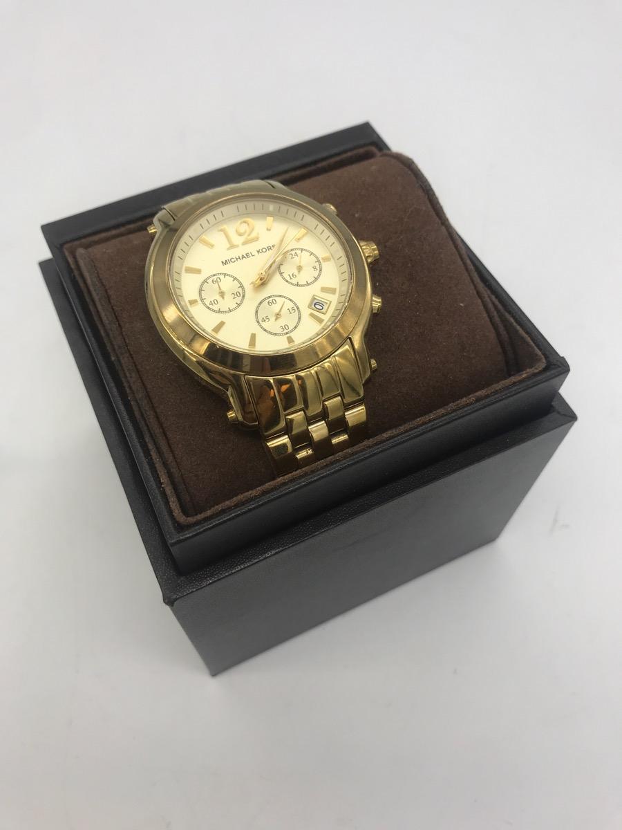 22 June 2020 – Michael Kors Watch – $99