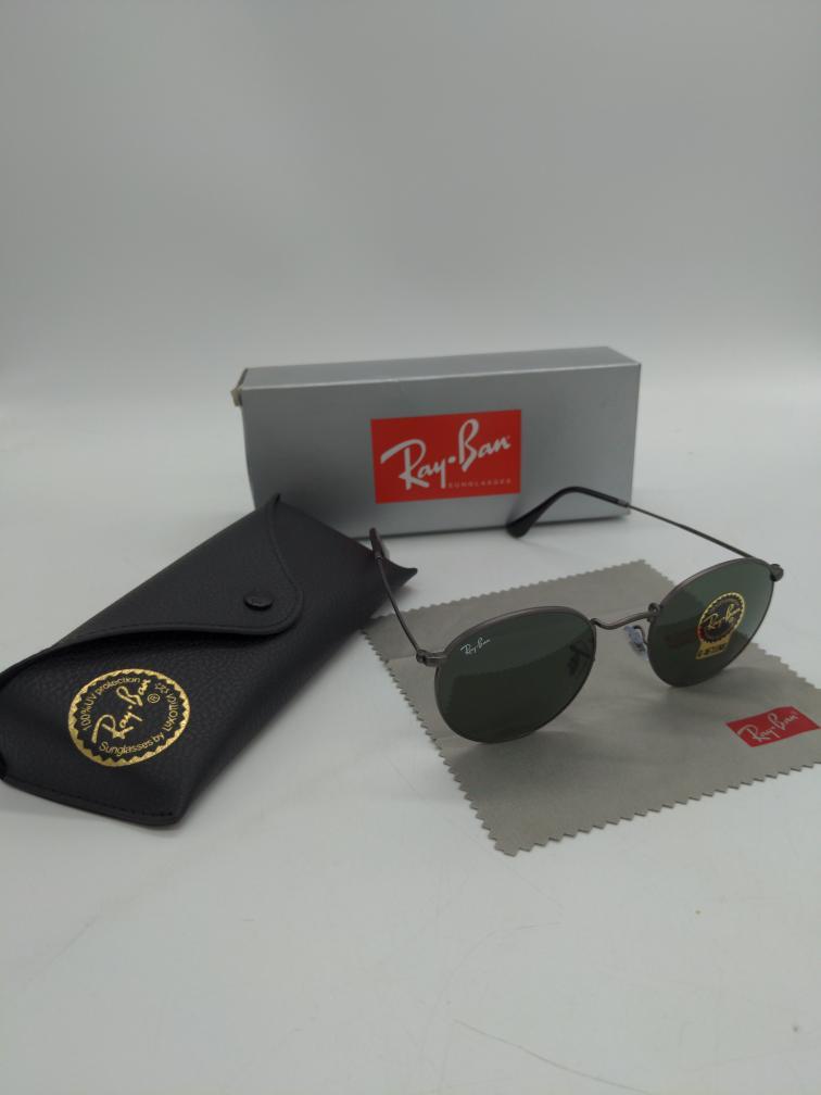 27 June 2020 – Rayban RB3447 Unisex Sunglasses – $99