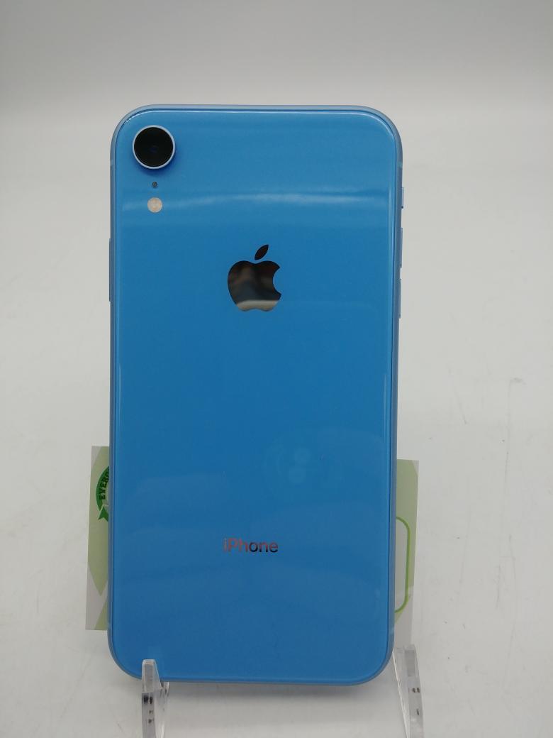 10 July 2020 – Apple IPhone XR 128GB Unlocked Refurb – $725