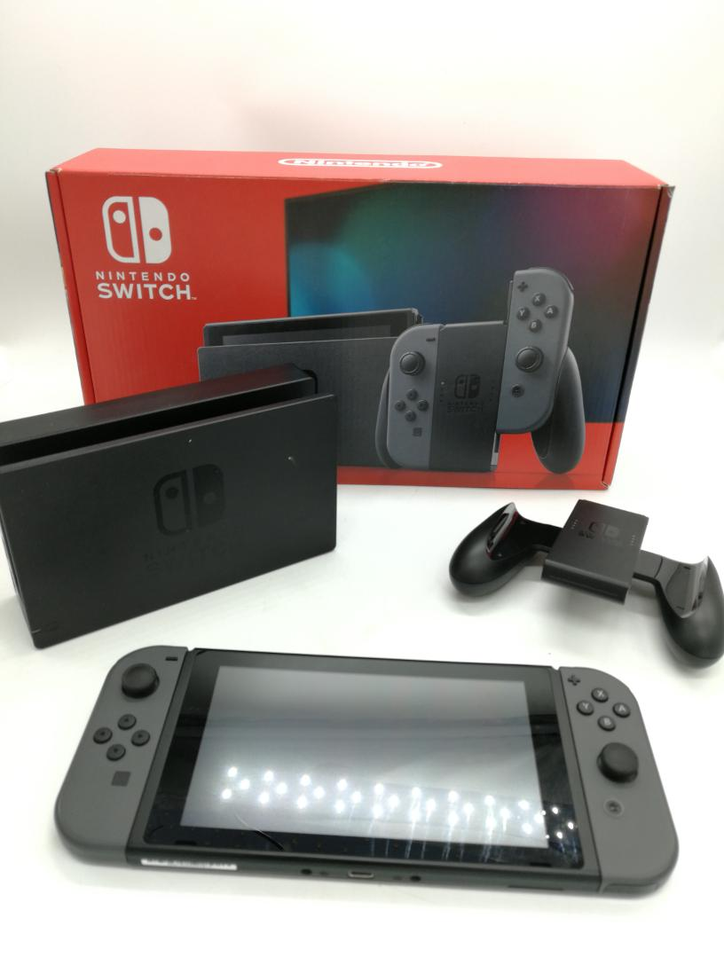 13 Aug 2020 – Nintendo Switch Console – $349