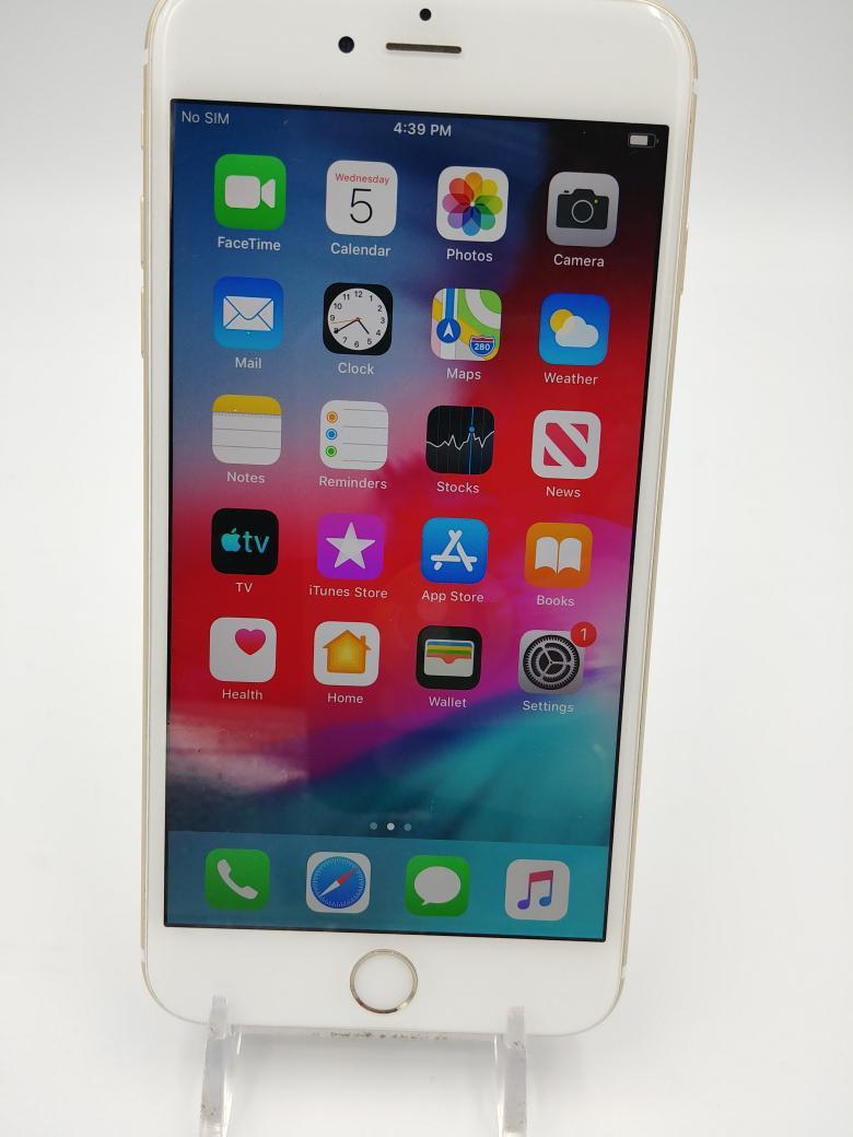 7 Aug 2020 – Apple Iphone 6s Plus Unlocked – $199