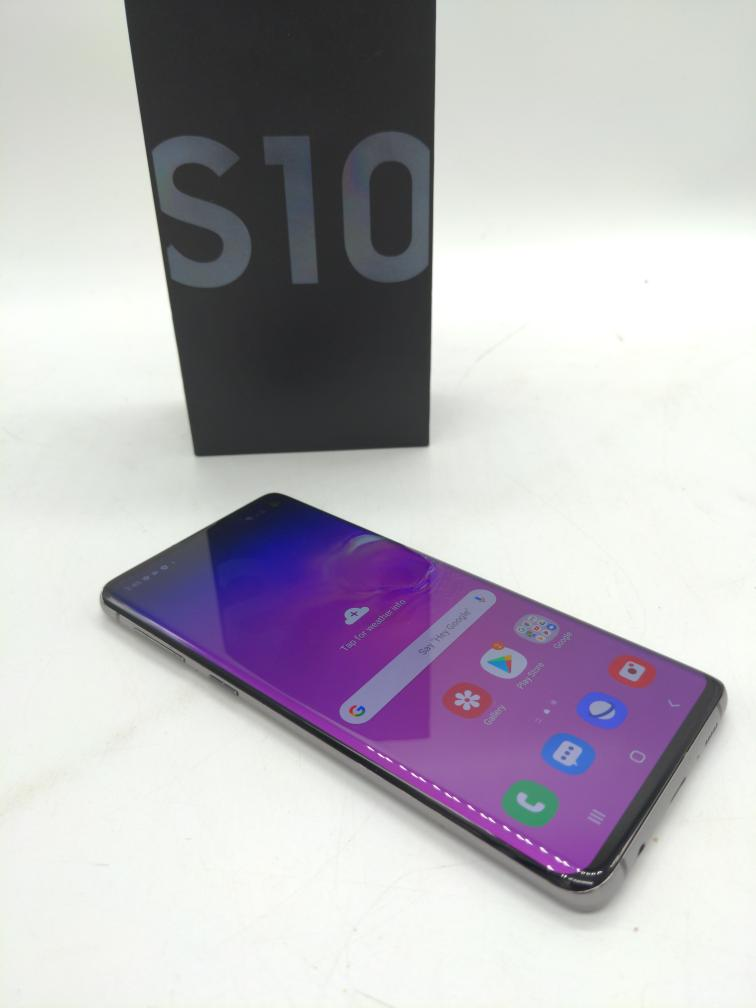 3 Sept 2020 – Samsung Galaxy S10 128GB Unlocked – $649