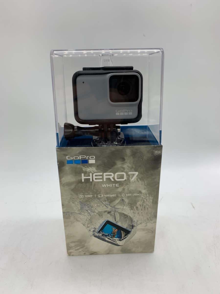 14 Oct 2020 – GoPro Hero 7 White – $139