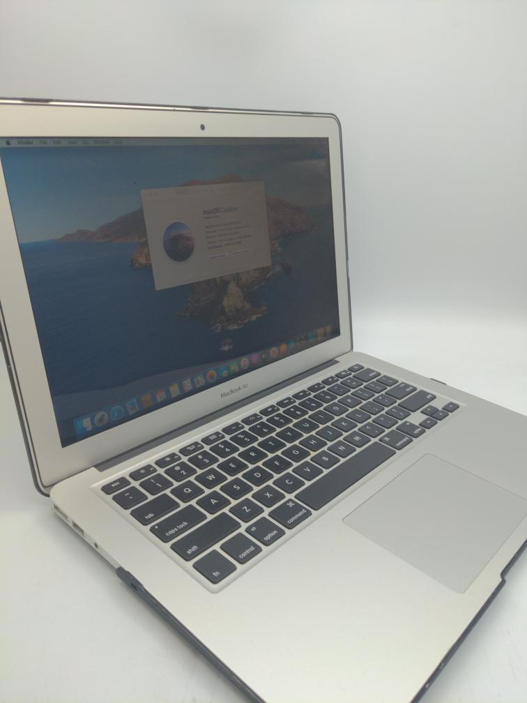 31 Oct 2020 – 2015 Apple Macbook Air – $549