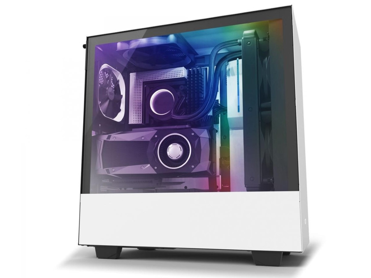 13 Nov 2020 – Brand New NZXT  H510I PC Case – $149