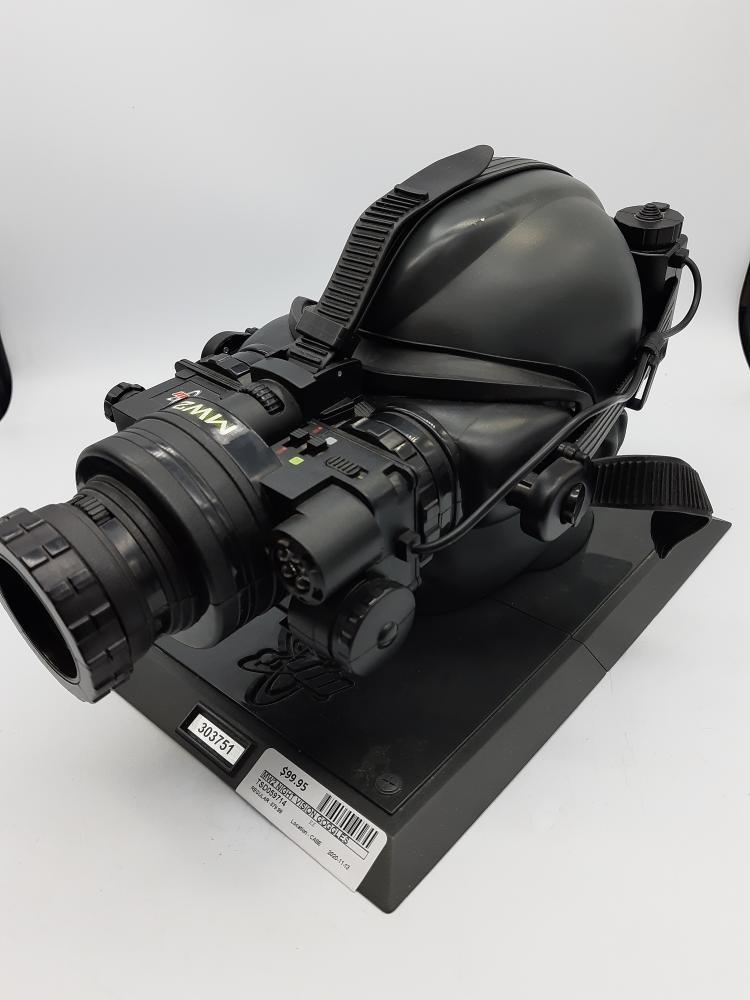14 Nov 2020 – INFINITY WARD MW2 NIGHT VISION GOGGLES – $149