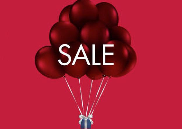 Jewellery Sale 35% OFF Feb 1-13th!