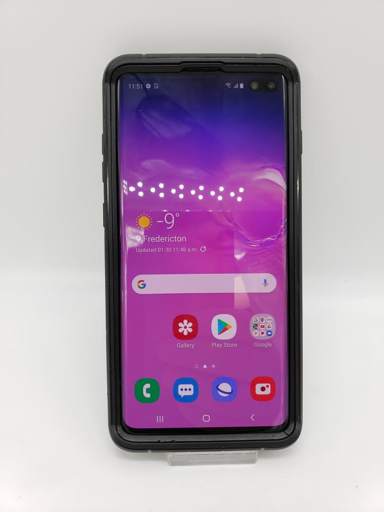 Mon Feb 1 – Samsung Galaxy S10+ Mobile Phone Unlocked – $399