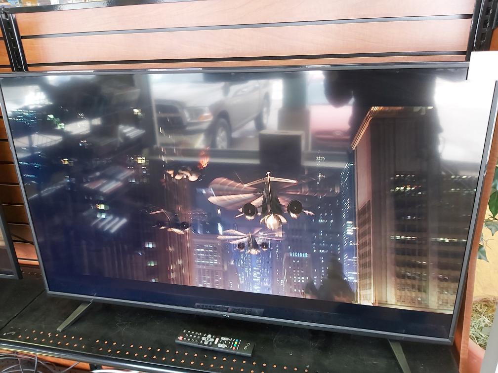Sat Feb 6 – RCA 50inch Roku Smart TV – $299