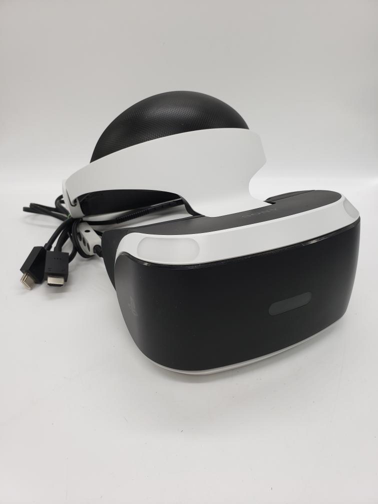 Wed Apr 14 – Sony Playstation VR Kit – $239