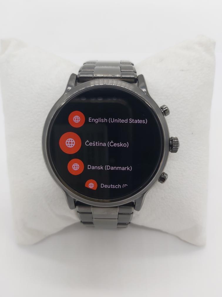 Fri May 21 – Fossil Carlyle HR 44mm Smartwatch w/Google – $249