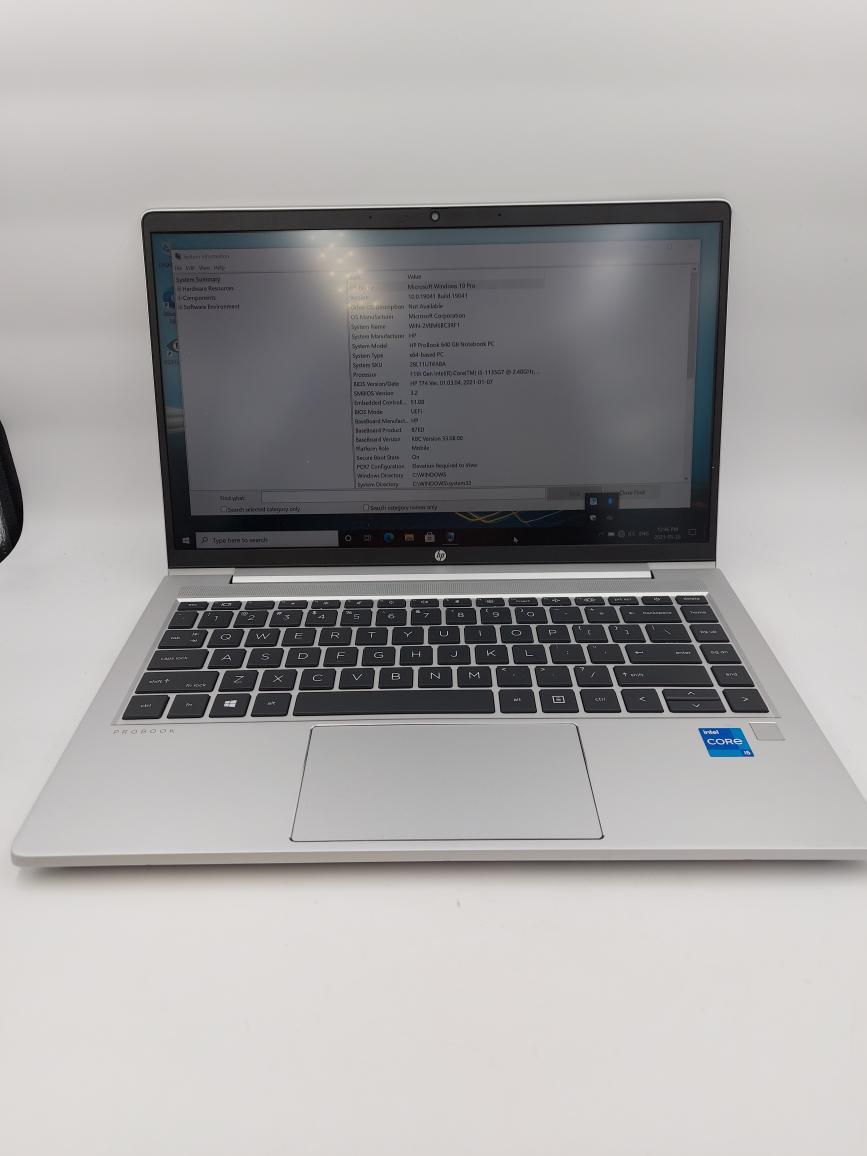 Fri May 28 – HP Probook I5 Laptop Computer – $1099