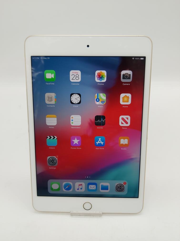 Sat May 29 – Apple IPad Mini 4 WiFi – $299
