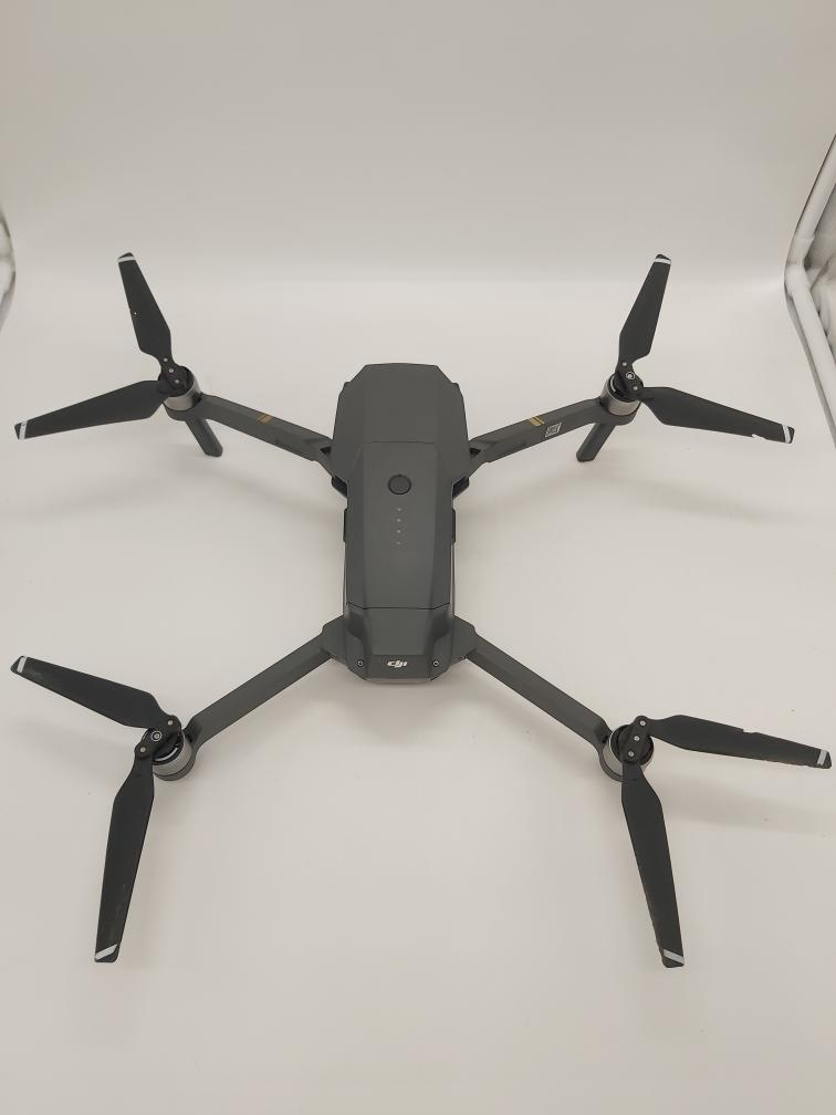 Mon May 31 – DJI Mavic Pro Drone – Reduced to $479!