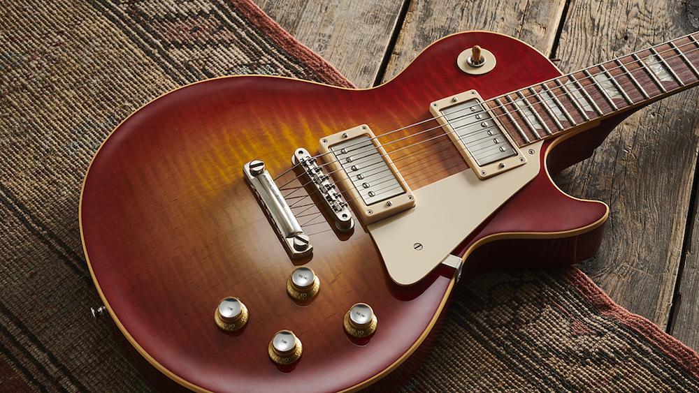 Get top dollar for premium guitars!