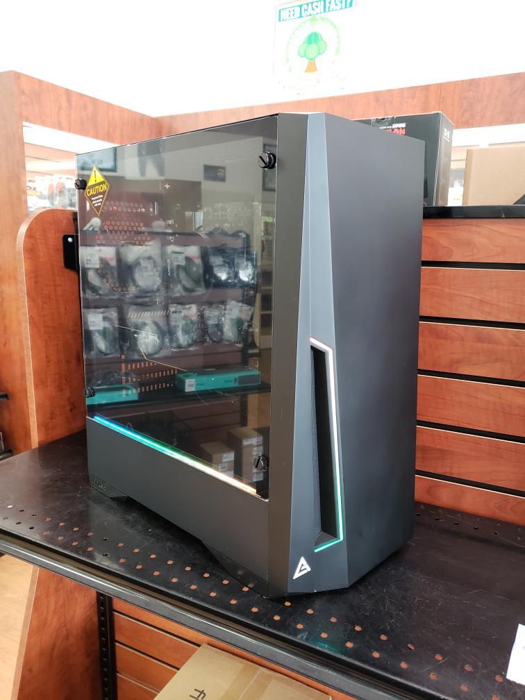 Thurs June 3- Brand New Custom Built Ryzen Gaming PC – $1199