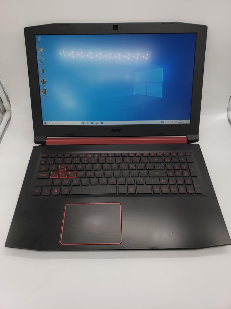 Mon July 19 – Acer Nitro AN515 Gaming Laptop 8th Gen I5 & GTX 1050 – $699