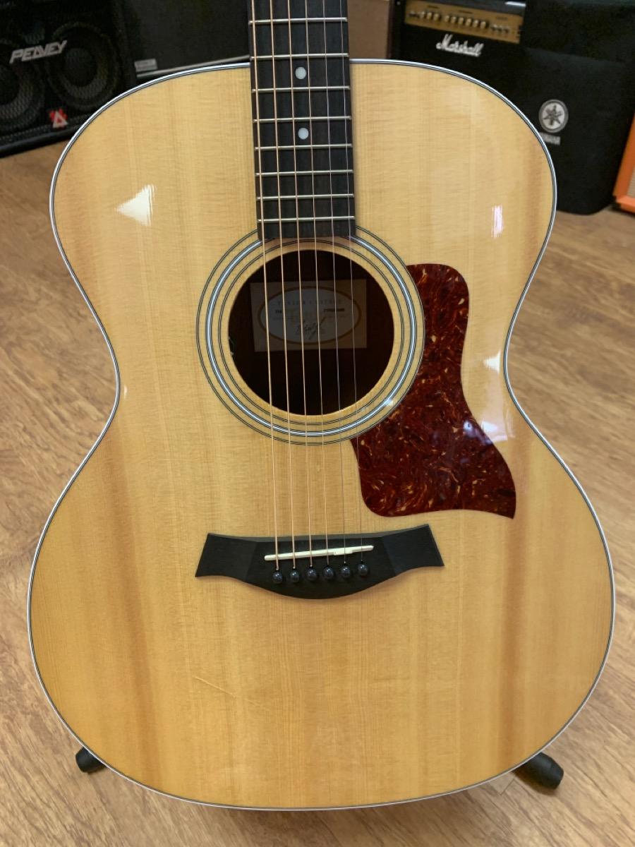 Tues July 27 – Taylor 215 Acoustic Guitar w/Case – $765