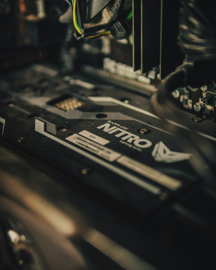Pros and Cons of buying a used graphics card